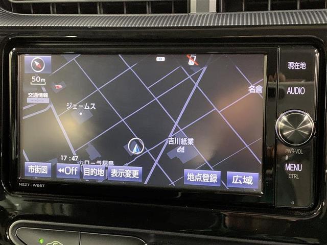 S TCナビ フルセグTV バックモニター ETC 寒冷地仕様車(10枚目)