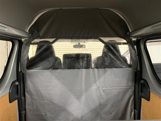ロングDX GLパッケージ 4WD キーレス 盗難防止システム AW スマートキー(9枚目)