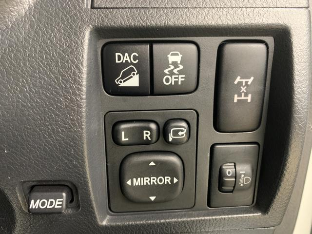X 4WD メモリーナビ ワンセグ キーレス ETC 横滑り防止(23枚目)