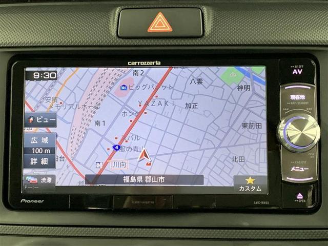 1.5X X4WD バックカメラ ワンセグ ETC スマートキー(10枚目)