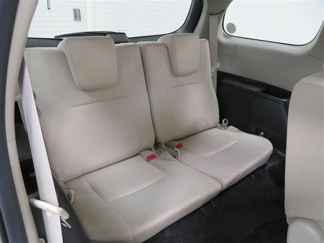 1.8X ワンセグ メモリーナビ バックカメラ ETC 乗車定員7人 3列シート(14枚目)