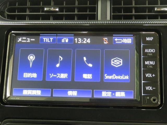 Sスタイルブラック ワンセグ メモリーナビ バックカメラ 衝突被害軽減システム ETC LEDヘッドランプ(8枚目)