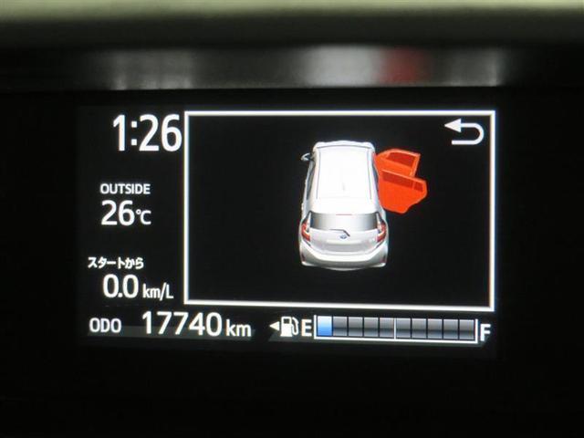 Sスタイルブラック ワンセグ メモリーナビ バックカメラ 衝突被害軽減システム ETC LEDヘッドランプ(18枚目)