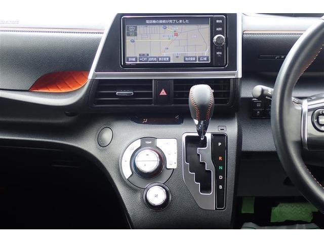 ハイブリッドG フルセグ メモリーナビ DVD再生 バックカメラ 衝突被害軽減システム ドラレコ 両側電動スライド LEDヘッドランプ ウオークスルー 乗車定員7人 3列シート 記録簿(12枚目)