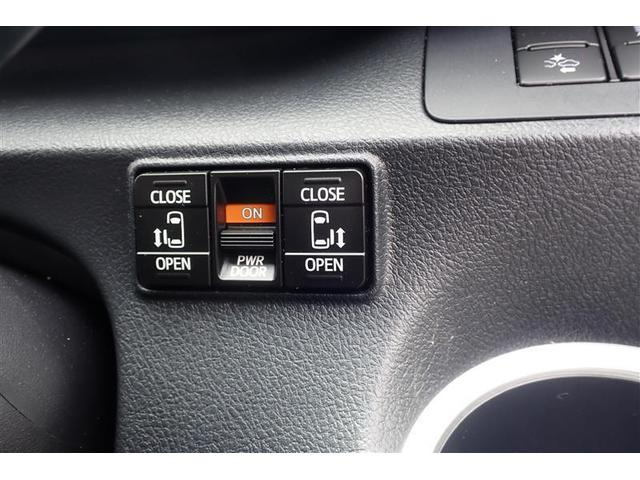 ハイブリッドG フルセグ メモリーナビ DVD再生 バックカメラ 衝突被害軽減システム ドラレコ 両側電動スライド LEDヘッドランプ ウオークスルー 乗車定員7人 3列シート 記録簿(19枚目)