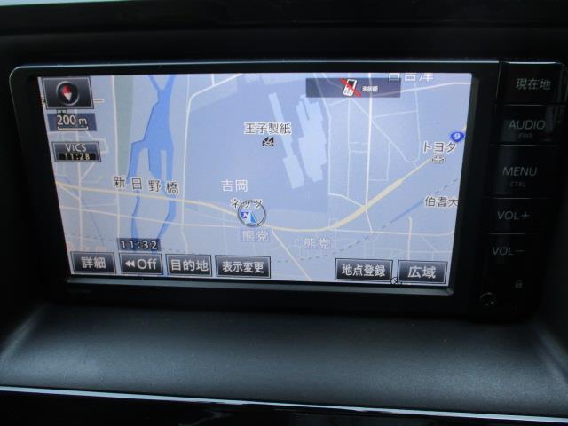 ハイブリッドV ワンセグ メモリーナビ バックカメラ 衝突被害軽減システム ETC ドラレコ 両側電動スライド LEDヘッドランプ 乗車定員7人 3列シート ワンオーナー 記録簿(7枚目)