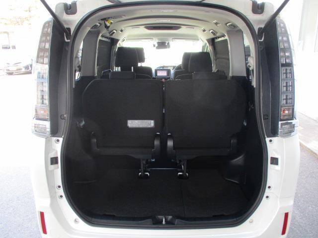ハイブリッドV ワンセグ メモリーナビ バックカメラ 衝突被害軽減システム ETC ドラレコ 両側電動スライド LEDヘッドランプ 乗車定員7人 3列シート ワンオーナー 記録簿(17枚目)