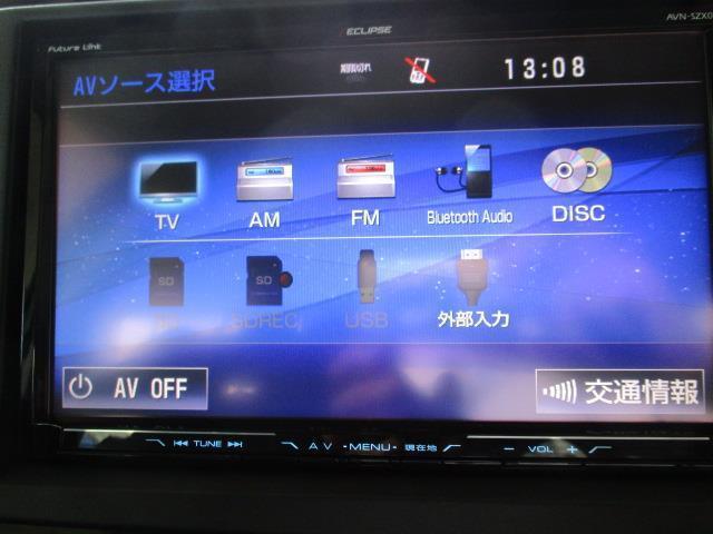 G G's フルセグ メモリーナビ DVD再生 バックカメラ 衝突被害軽減システム ETC LEDヘッドランプ ワンオーナー フルエアロ 記録簿(7枚目)