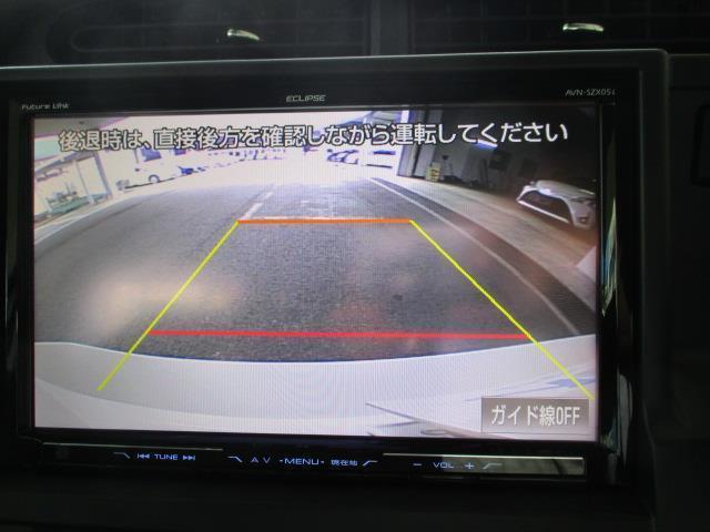 G G's フルセグ メモリーナビ DVD再生 バックカメラ 衝突被害軽減システム ETC LEDヘッドランプ ワンオーナー フルエアロ 記録簿(8枚目)
