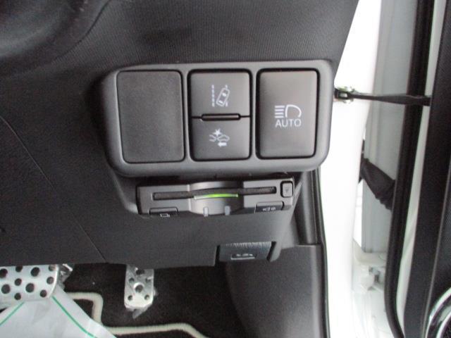 G G's フルセグ メモリーナビ DVD再生 バックカメラ 衝突被害軽減システム ETC LEDヘッドランプ ワンオーナー フルエアロ 記録簿(11枚目)
