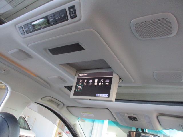 ZR Gエディション サンルーフ 4WD フルセグ DVDナビ DVD再生 ミュージックプレイヤー接続可 後席モニター バックカメラ ETC 両側電動スライド LEDヘッドランプ 乗車定員7人 3列シート 記録簿(13枚目)