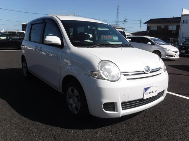 「トヨタ」「シエンタ」「ミニバン・ワンボックス」「鳥取県」の中古車16