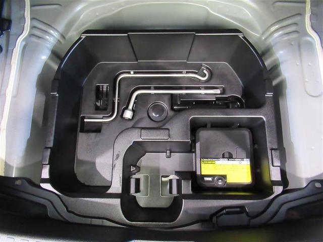 S HDDナビ ナビ&TV スマートキー ETC ハイブリッド アルミホイール フルエアロ 盗難防止装置 DVD再生 ミュージックプレイヤー接続可 横滑り防止機能 CD(18枚目)