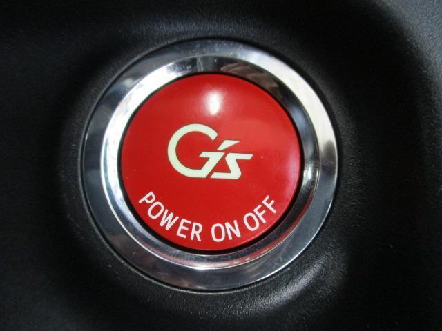 Gs ワンセグ メモリーナビ ミュージックプレイヤー接続可 バックカメラ 衝突被害軽減システム ETC LEDヘッドランプ 記録簿(15枚目)