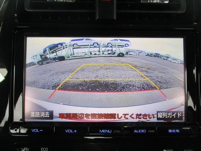 A フルセグ DVD再生 ミュージックプレイヤー接続可 バックカメラ 衝突被害軽減システム ETC ドラレコ LEDヘッドランプ 記録簿(14枚目)