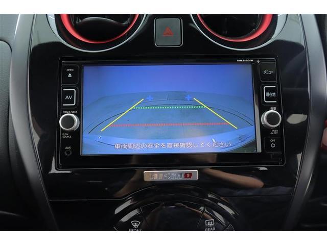 e-パワーニスモ フルセグ メモリーナビ DVD再生 ミュージックプレイヤー接続可 バックカメラ ETC ドラレコ LEDヘッドランプ(13枚目)