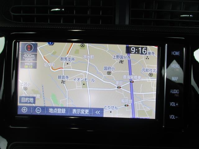 G クルーズコントロール スマートキ- メモリーナビ ABS(5枚目)