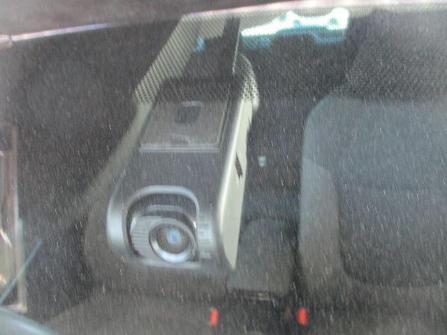 「はっ!」とした時の安心メモリー・ドライブレコーダー付。旅先の走行記録にもなりますよ〜♪