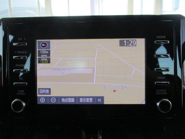 S フルセグ ミュージックプレイヤー接続可 バックカメラ 衝突被害軽減システム ETC ドラレコ LEDヘッドランプ(5枚目)