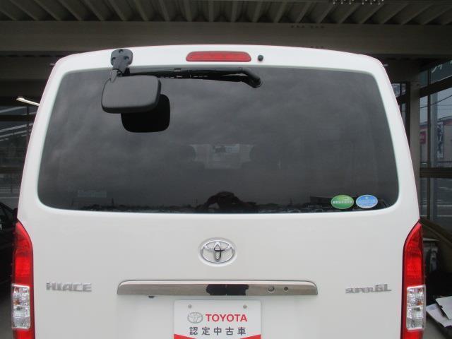 スーパーGL ダークプライム フルセグ メモリーナビ DVD再生 ミュージックプレイヤー接続可 バックカメラ ETC ドラレコ 両側電動スライド LEDヘッドランプ ディーゼル(20枚目)