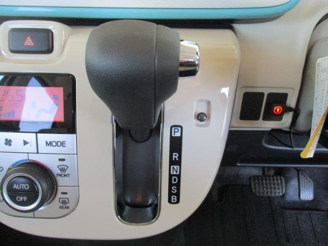 Xメイクアップ SAIII フルセグ メモリーナビ DVD再生 ミュージックプレイヤー接続可 バックカメラ 衝突被害軽減システム 両側電動スライド アイドリングストップ(6枚目)