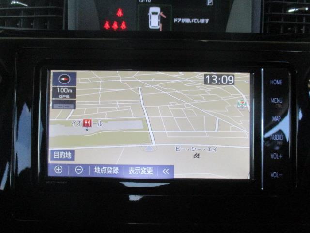 カスタムG-T フルセグ メモリーナビ DVD再生 ミュージックプレイヤー接続可 後席モニター バックカメラ 衝突被害軽減システム ETC 両側電動スライド LEDヘッドランプ 記録簿 アイドリングストップ(5枚目)