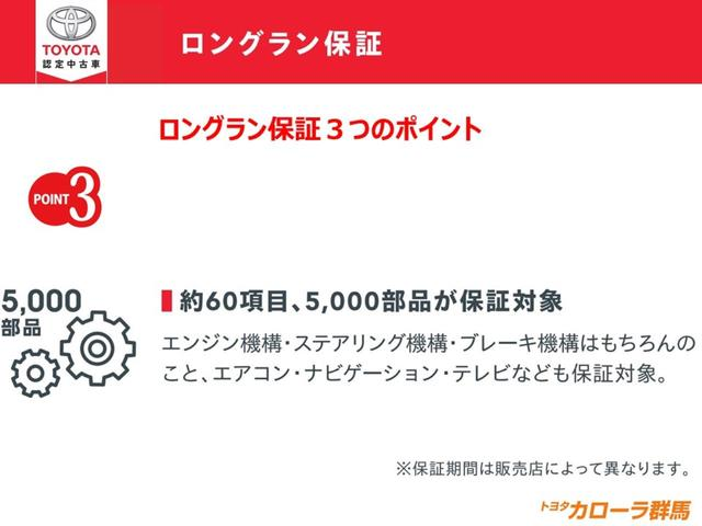 スーパーGL スマートキ- T-Connectナビ DVD(29枚目)