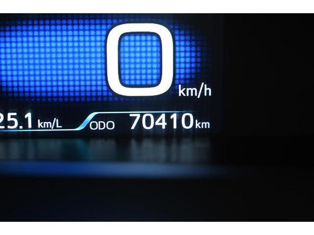 E ワンセグ LEDヘッドランプ CD バックカメラ ナビTV キーフリー オートエアコン インテリキー メモリナビ 点検記録簿付 ABS AW イモビライザー 横滑り防止装置(6枚目)