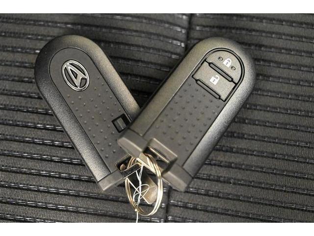 XリミテッドII SAIII キーレス LEDヘッドランプ バックカメラ付 スマートキー オートエアコン AW アイドルストップ イモビライザー 緊急ブレーキ ベンチシート 記録簿 ABS(18枚目)