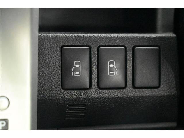 Si ワンセグ メモリーナビ DVD再生 ミュージックプレイヤー接続可 バックカメラ ETC 両側電動スライド HIDヘッドライト ウオークスルー 乗車定員7人 3列シート 記録簿(17枚目)