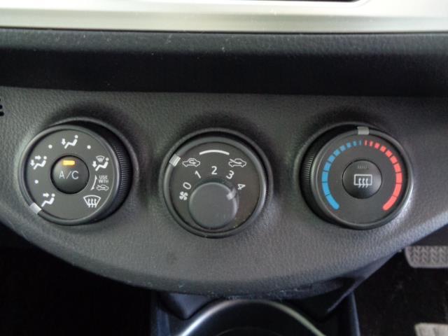 「トヨタ」「ヴィッツ」「コンパクトカー」「茨城県」の中古車14