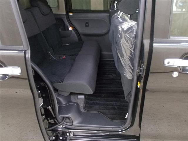 カスタムRS 4WD 両側パワースライドドア メモリーナビ フルセグ スマートキー 純正アルミ(11枚目)