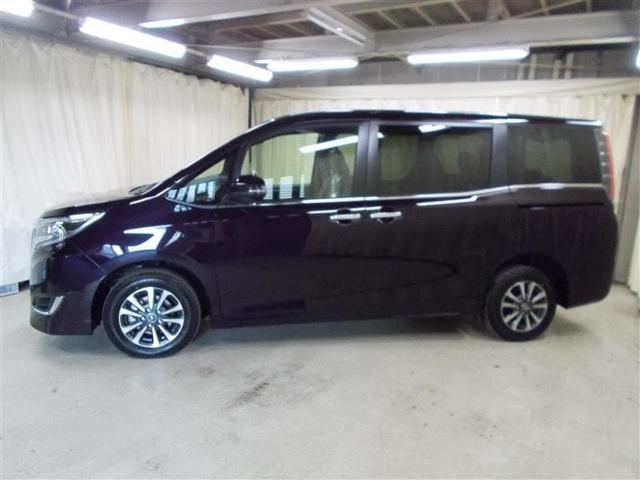 「トヨタ」「エスクァイア」「ミニバン・ワンボックス」「青森県」の中古車3