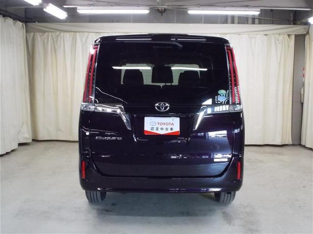 「トヨタ」「エスクァイア」「ミニバン・ワンボックス」「青森県」の中古車5