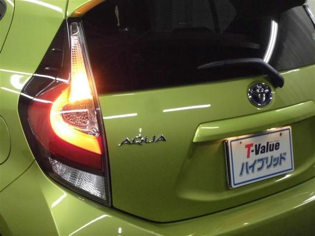 トヨタ アクア S CDチューナー スマートキー 寒冷地仕様 ワンオーナー