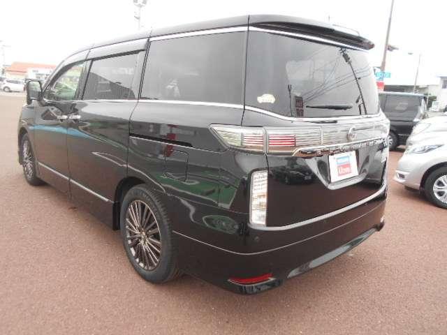 「日産」「エルグランド」「ミニバン・ワンボックス」「徳島県」の中古車9