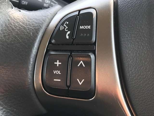 運転席周り☆※ハンドル一部剥げております