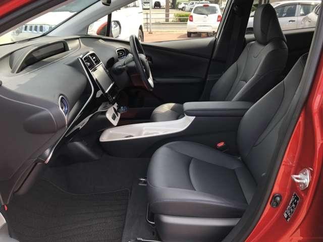 Aツーリングセレクション Toyota safety sense P 純正ナビTV Bluetooth接続 バックカメラ ETC シートヒーター 衝突被害軽減システム LEDヘッドランプ(17枚目)