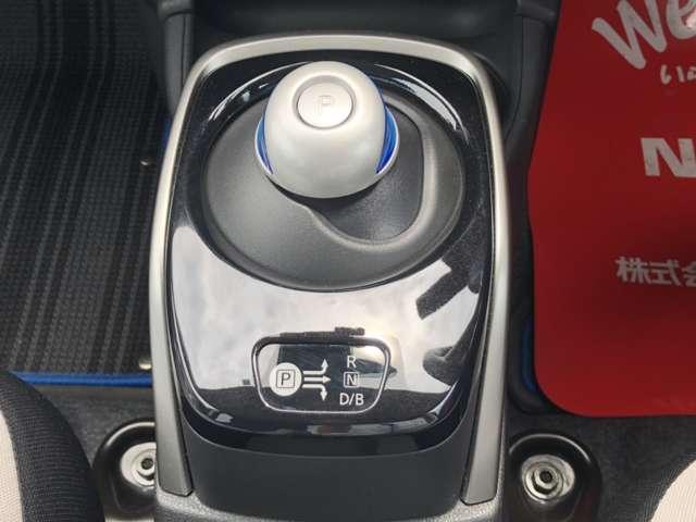 e-パワー X 衝突被害軽減システム アラウンドビューモニター クルーズコントロール LED ナビTV Bluetooth接続 DVD再生(14枚目)
