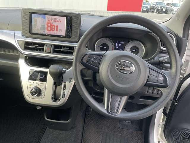 アクティバX SAII 4WD ナビ TV バックM ETC(3枚目)