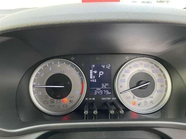 アクティバX SAII 4WD ナビ TV バックM ETC(4枚目)