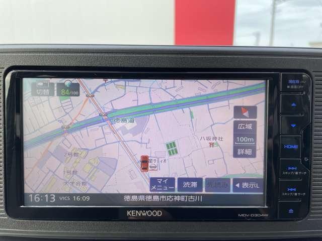 アクティバX SAII 4WD ナビ TV バックM ETC(5枚目)