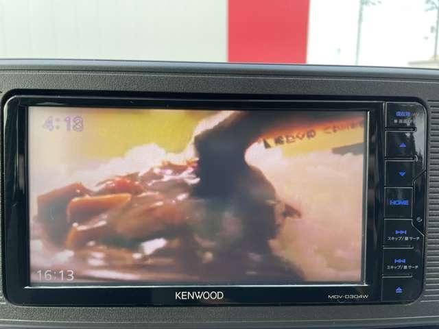アクティバX SAII 4WD ナビ TV バックM ETC(7枚目)