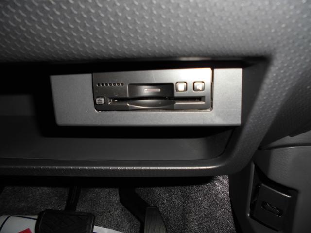 ETC車載器。
