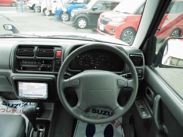 ベースグレード 4WD ナビ(5枚目)