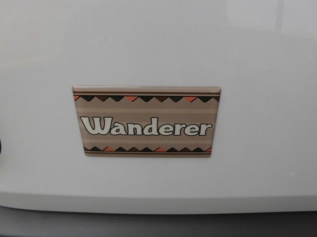 ワンダラー 2型デュアルカメラブレーキ アイドリングストップ(29枚目)