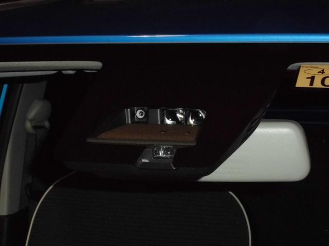 Lリミテッド 2型 衝突軽減ブレーキ リヤPセンサー CD(2枚目)
