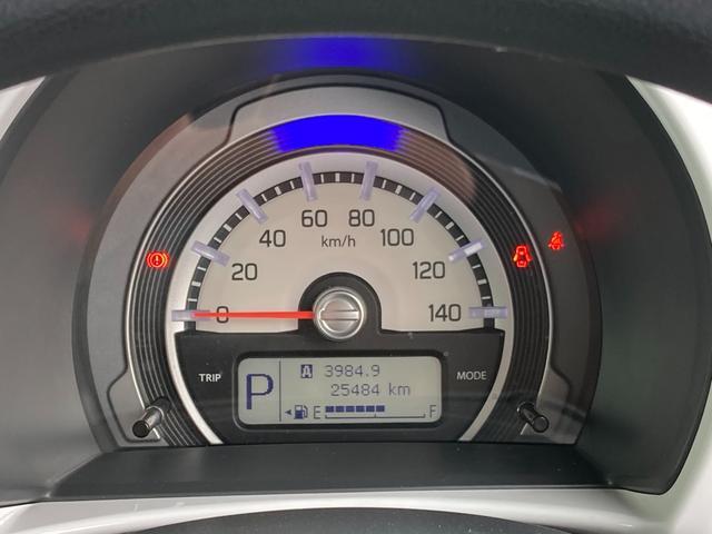 G 4WD 衝突軽減ブレーキ ナビ ETC バックカメラ アイドリングストップ グリップコントロール ヒルディセントコントロール シートヒーターオートエアコン ドアバイザー ステアリングオーディオスイッチ(9枚目)