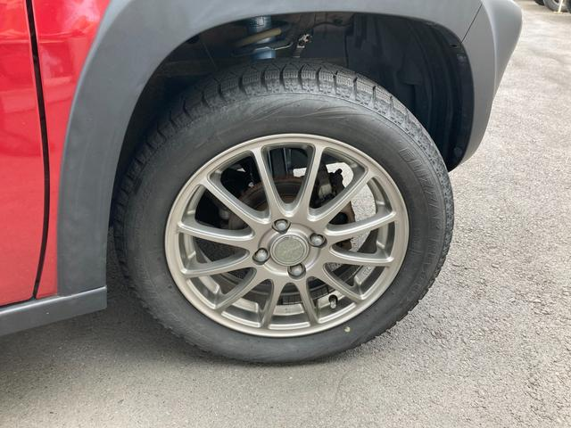 G 4WD 衝突軽減ブレーキ ナビ ETC バックカメラ アイドリングストップ グリップコントロール ヒルディセントコントロール シートヒーターオートエアコン ドアバイザー ステアリングオーディオスイッチ(20枚目)