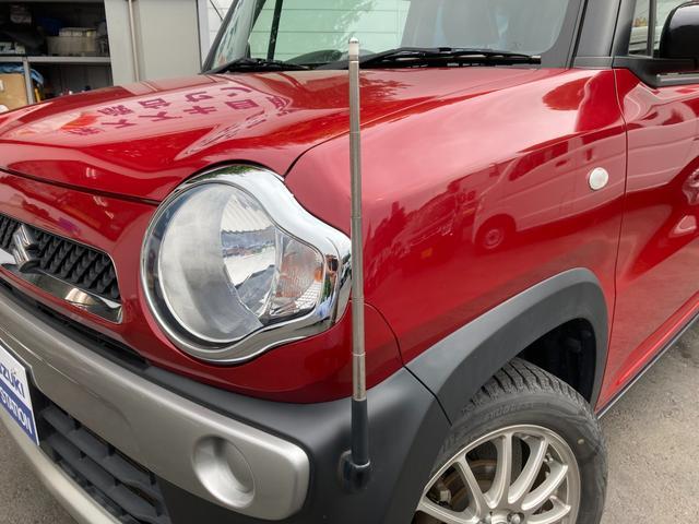 G 4WD 衝突軽減ブレーキ ナビ ETC バックカメラ アイドリングストップ グリップコントロール ヒルディセントコントロール シートヒーターオートエアコン ドアバイザー ステアリングオーディオスイッチ(22枚目)
